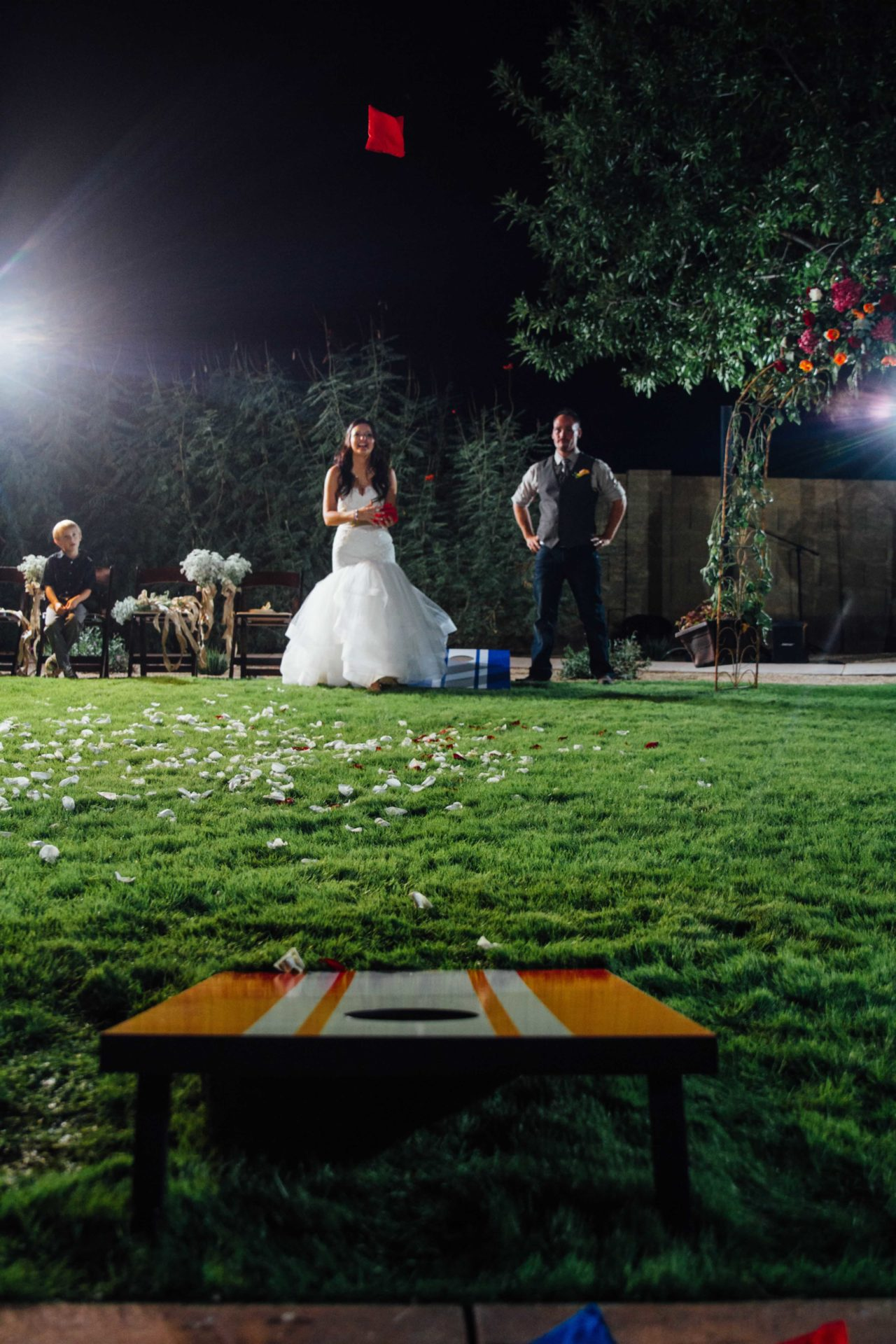 melissa wright photography bonnie u0026 jeremy a backyard wedding